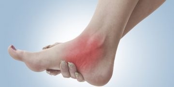 Focus on : Ankle pain